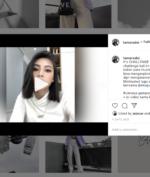 Tamara Dai, Tantang Netizen Ikutan 'Mistreated Challenge'. Ini Dia Cara Ikutannya!