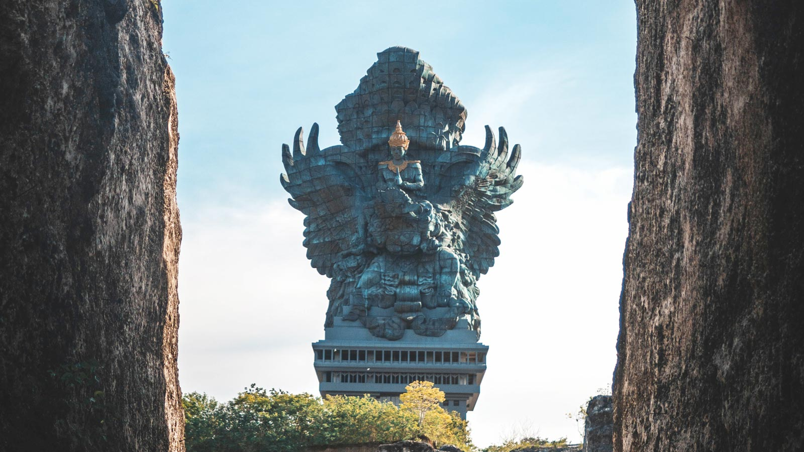"""GWK Bali Jual Tiket """"Buy Now Visit Later"""" Buat Pengunjung di Masa Pandemi"""