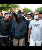 Kanye West Ikut Turun Ke Jalan, Protes #BlackLivesMatter Terus Berlanjut!