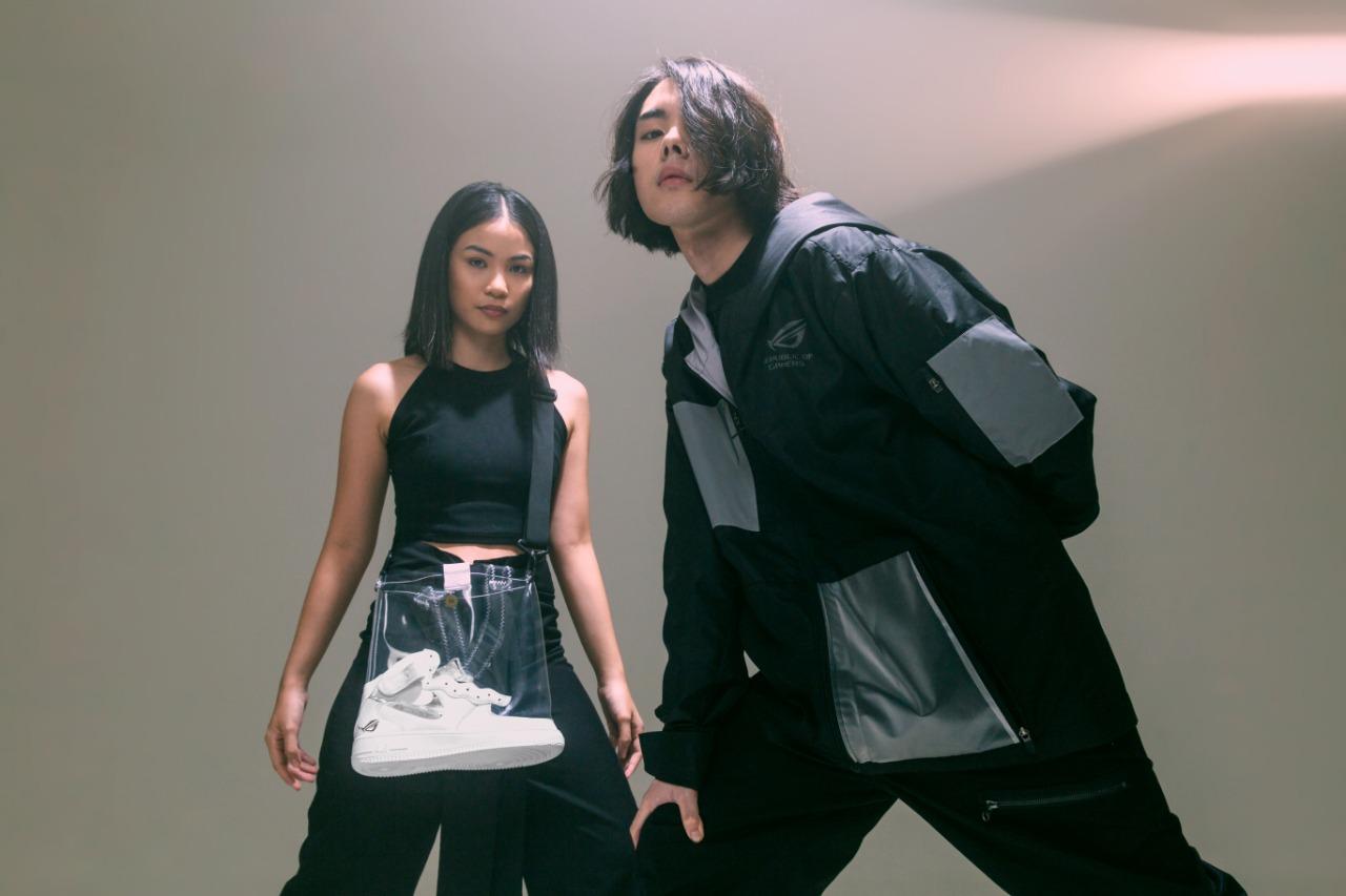 Urban Sneaker Society Digaet ASUS Untuk Kolaborasi ROG Terbaru! Apa Yah Hasil Kolaborasinya?