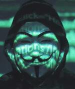 Anonymous Sampaikan Ancaman Sebagai Respon Kematian George Floyd