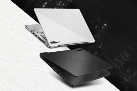 ASUS ROG Zephyrus G14 (GA401), Laptop Terbaik Dunia yang Menggabungkan Gaming dan Style!