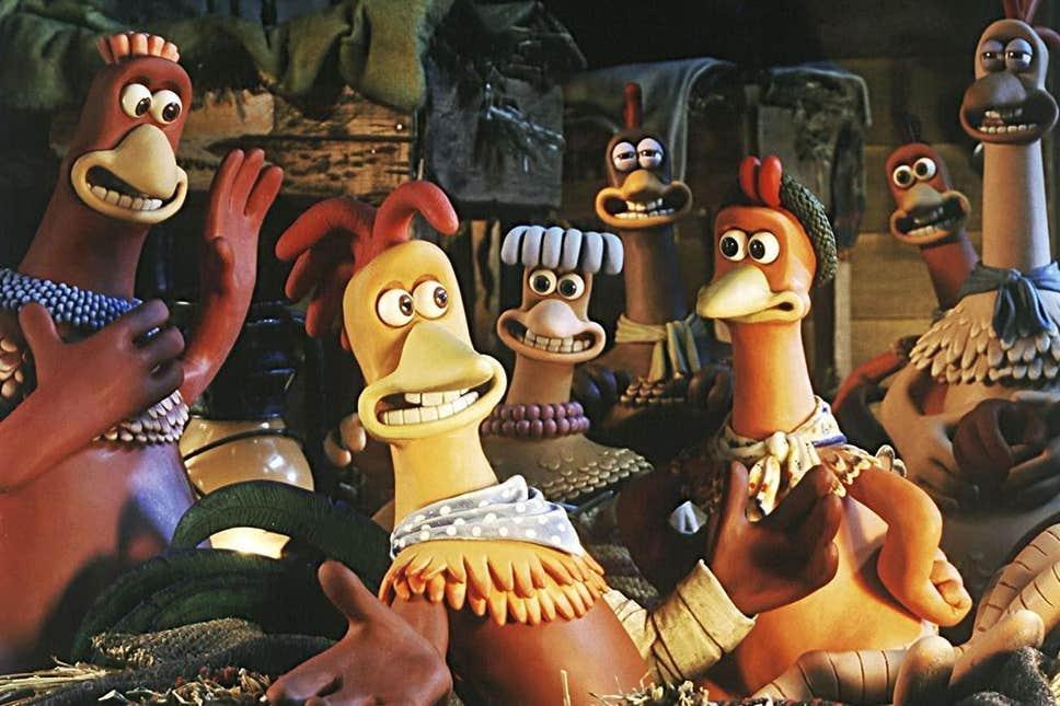 Chicken Run 2 akan Dibuat Setelah 20 Tahun Perilisan Perdananya