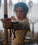 Millie Bobby Brown Perankan Adik Sherlock Holmes di Film Terbarunya