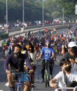 Car Free Day 'Jakarta' Kembali 'Ditiadakan! Kenapa?