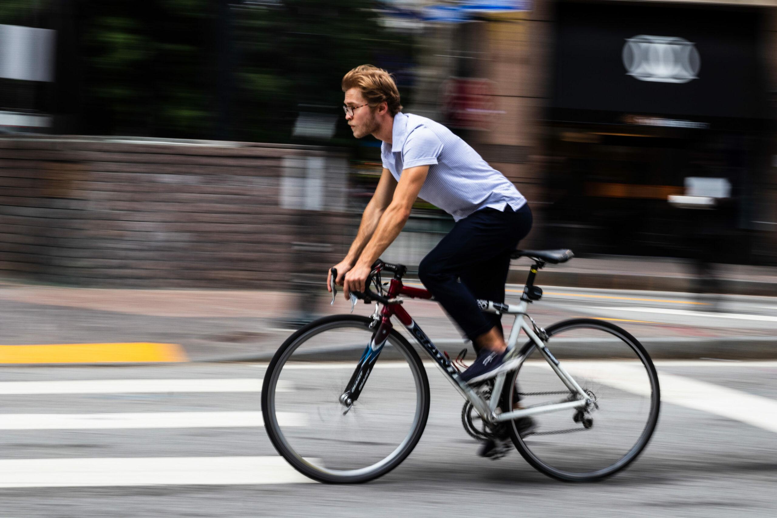 Tren Bersepeda Kembali Marak, Apakah Aman?Apa Manfaat Bersepeda?