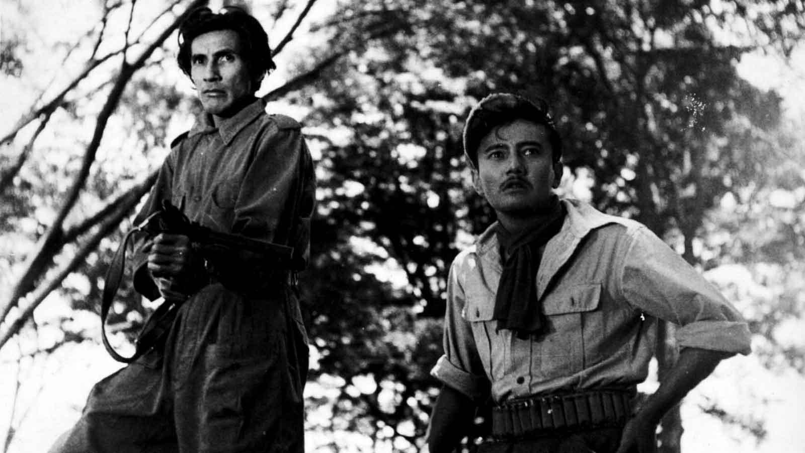 """Martin Scorsese akan Merestorasi Film Legendaris Indonesia, """"Lewat Djam Malam"""""""