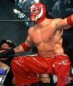 Rey Mysterio Resmi Pensiun dari WWE