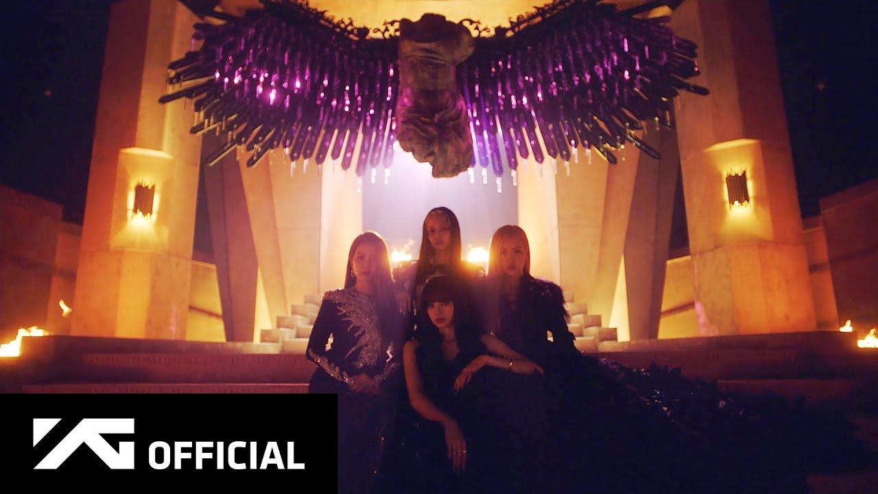 BLACKPINK Rilis 'How You Like That', Koreografi Sulit Bikin Member 'Lebam'!