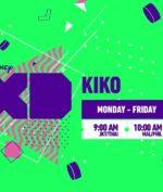 Serial Animasi Indonesia 'Kiko' Sekarang Tayang di Disney XD