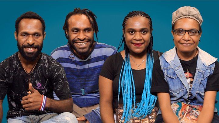 Rasialisme Papua: Perlakukan Diskriminatif Pada Warga Kulit Hitam di Indonesia