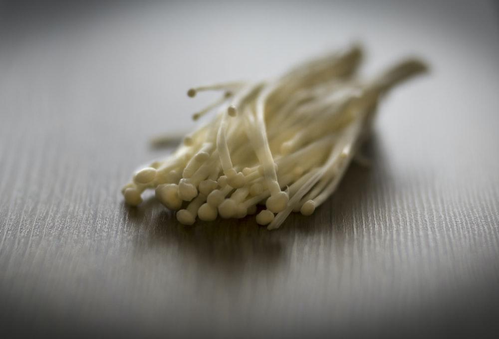 Jamur Enoki Disebut-Sebut Jadi Sumber Penyakit