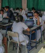 Nadiem Makarim 'Buka' Sekolah Di Zona Hijau, Bagaimana Zona Lainnya?