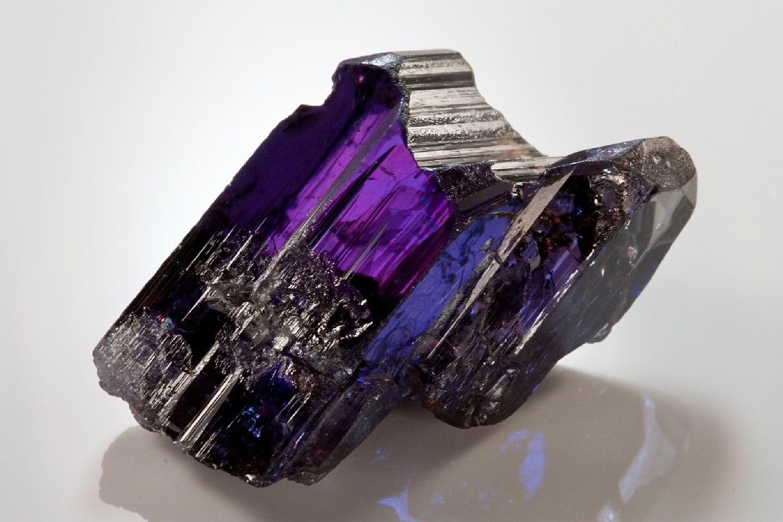 Tanzanite, Batu Mulia yang Seribu Kali Lebih Langka Daripada Berlian