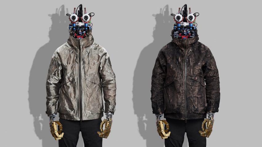 Jaket Ini Diklaim Bisa Membunuh Virus Corona, Apa Istimewanya?