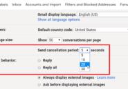 Salah Kirim Email? Ini Dia Cara Membatalkan Email yang Sudah Terkirim!