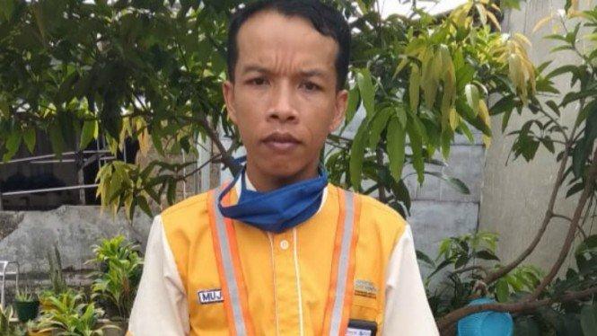 Petugas Kebersihan KRL Temukan Uang 500 Juta, Siapakah Sosok Pria yang Mengembalikan Uang Itu?