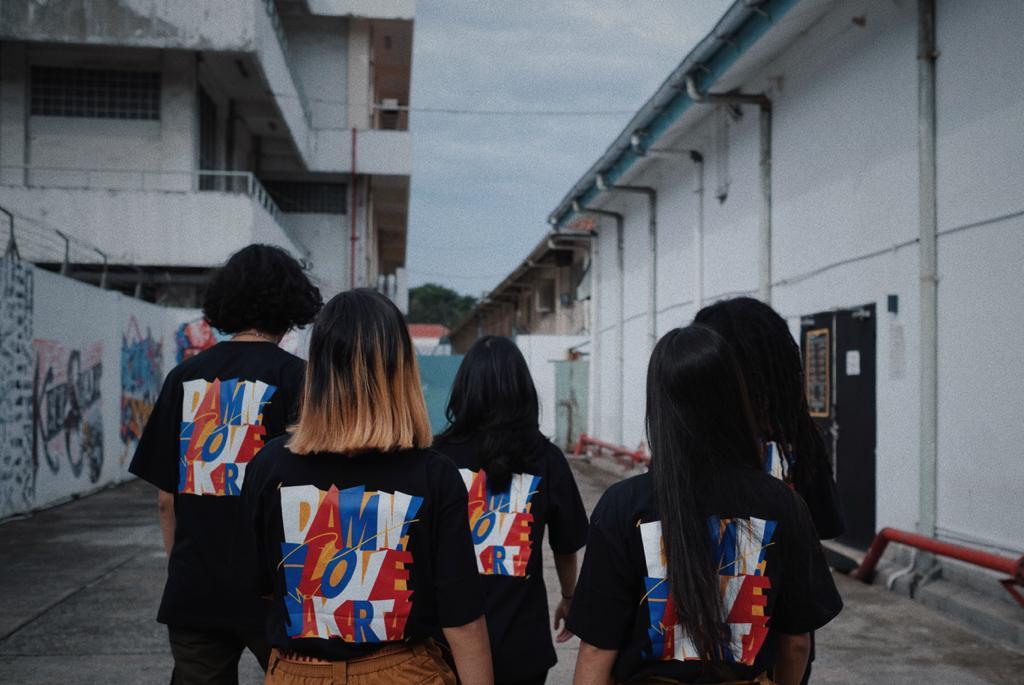 Damn! I Love Indonesia Siapkan Kolaborasi dengan 3 Brand Sekaligus untuk Meriahkan Hari Kemerdekaan