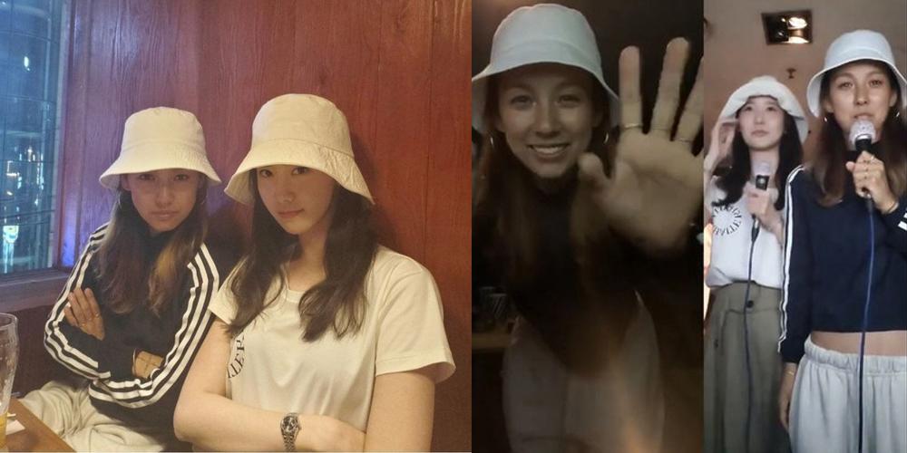 Yoona SNSD dan Lee Hyori Meminta Maaf Usai Instagram Live, Ada Apa?