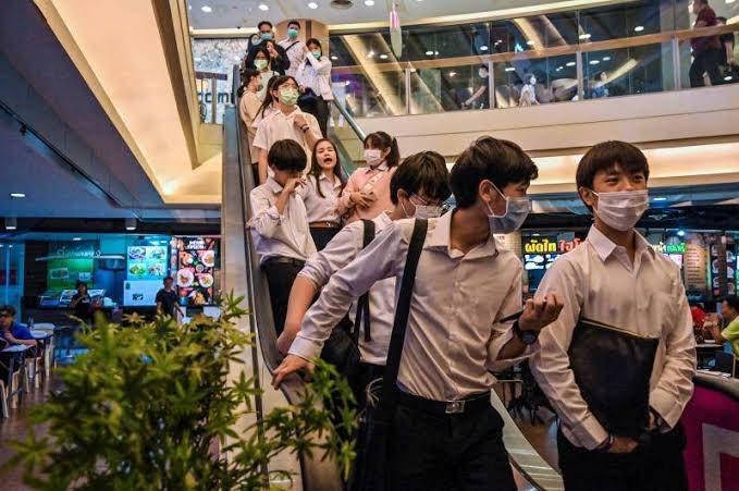 50 Hari Tanpa Kasus Corona, Thailand Bersiap Hadapi Gelombang Kedua!