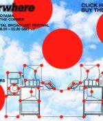 NEVERWHERE, Festival Digital Besutan ZODIAC Bersama Studiorama dan Sounds From The Corner