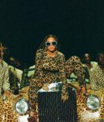 Beyonce Rilis Album Visual Lewat Layanan Disney Plus (Travis Matthews/Disney+)
