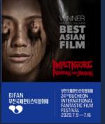 "Perempuan Tanah Jahanam ""Sabet"" Penghargaan di Bucheon International Fantastic Film Festival!"