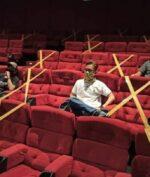 Bioskop Buka 29 Juli, Bagaimana Protokolnya?