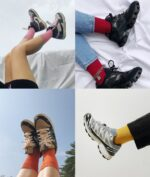 TAGAR #SocksGameTrending di IG, Bukti Kalau Kaos Kaki Bukan Lagi Sebuah Aksesoris!