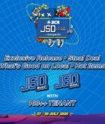 BCA JSD Future Format Volume 2 Resmi Digelar Hari Ini!