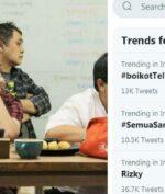 Tagar Boikot Telkomsel Jadu Trending Topic di Twitter Indonesia, Apa Penyebabnya?