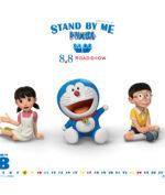 Doraemon: Stand By Me 2 Luncurkan Trailer Terbaru!
