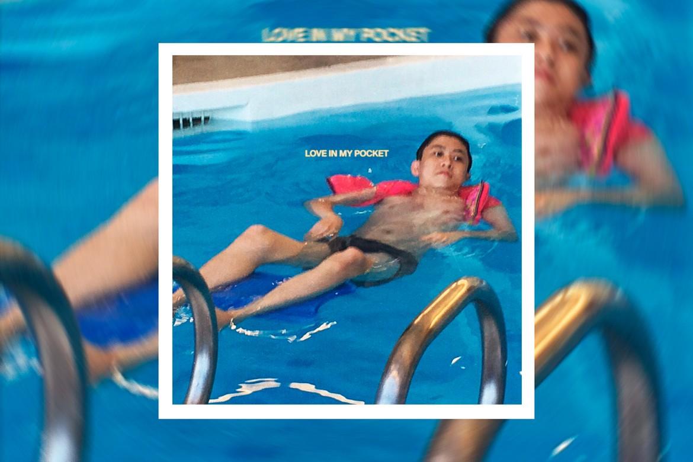 """Rich Brian Pamer Kemampuan Vokal di Track Terbarunya, """"Love In My Pocket"""""""