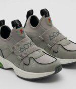 PlayStation dan Zara Kolaborasi Bikin Sepatu