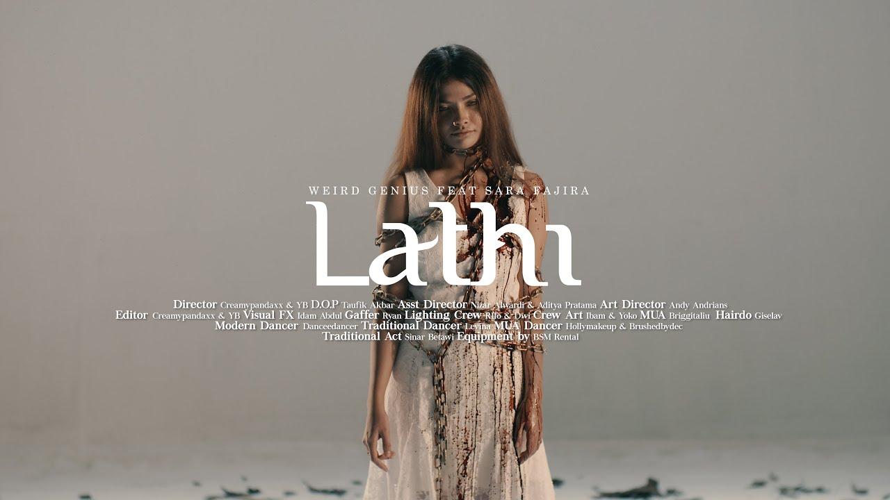 Lathi Geser Hindia Sebagai Pemegang Rekor Spotify Ini