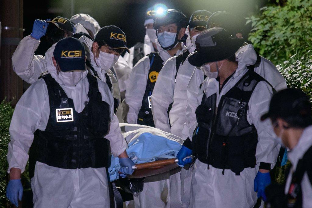 """Wali Kota Seoul Ditemukan Meninggal, Muncul Dugaan Kalau Dia """"Bunuh Diri""""!"""