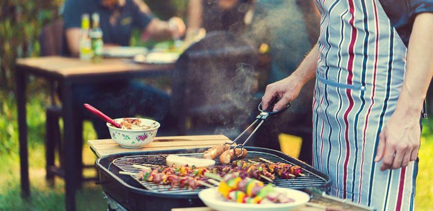 Tips BBQ 'Idul Adha', Dijamin Hemat dan Anti Gagal!