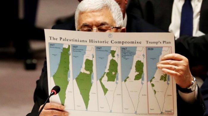Palestina Hilang Dari Google dan Apple Maps, Pemerintah Setempat Ambil Langkah Serius!