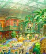 Studio Ghibli Theme Park Akan Segera Dibuka, Ini Bocorannya!