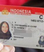 Nama Terpendek Se-Indonesia, Cuma 1 Huruf! (Foto: Arfiansyah Panji Purnandaru/kumparan)