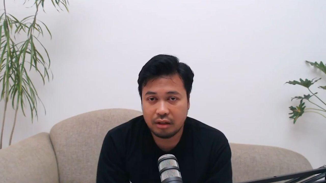 Aakar Abyasa Diduga Marahi Klien Usai Sebuah Rekaman Suara Tersebar di Internet! Apa Respon Jouska?
