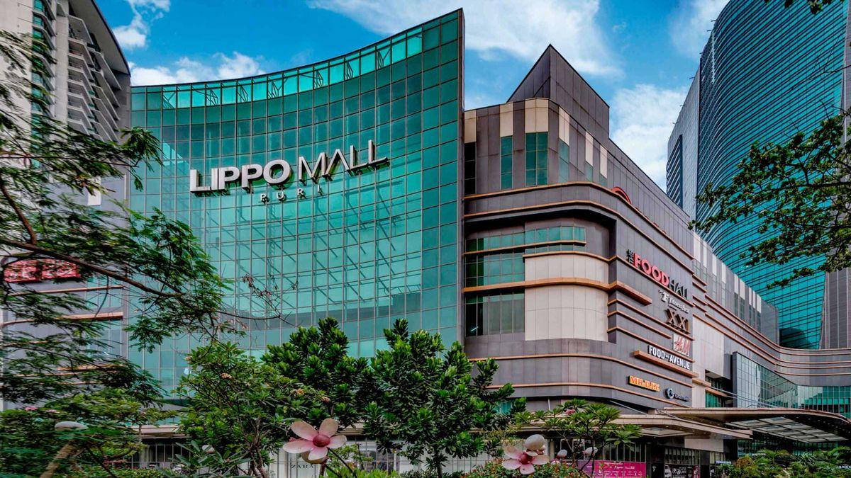 Lippo Mall Puri Dijual Seharga Rp 3,5 Triliun, Minat Beli? (Foto: Lippo Mall)