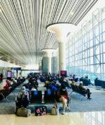 Bandara Terbaik Indonesia Diresmikan, Lebih Bagus dari Bandara Soekarno-Hatta (foto: Angkasa Pura)