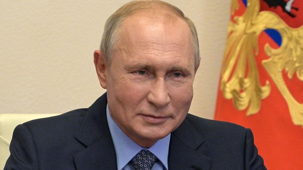 "Vaksin Corona ""Rusia"" Sudah Diuji Coba Pada Putri Putin? Apa Hasilnya?"
