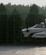 Mobil Terbang Jepang Berhasil Lolos Uji Coba Perdana, Seperti Apa Tampilannya?