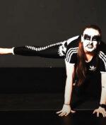 Yoga Black Metal