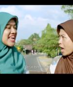 Weekend Ngapain : Nonton Tilik, Film Pendek Kocak yang Menggambarkan Dua Kubu Netizen Indonesia