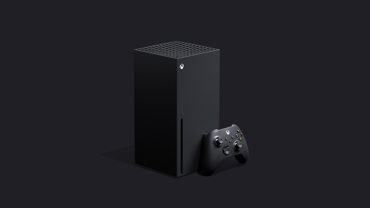Xbox Series X Bakal Dirilis Microsoft November Mendatang!