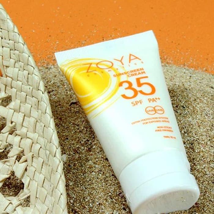 sunscreen terbaik