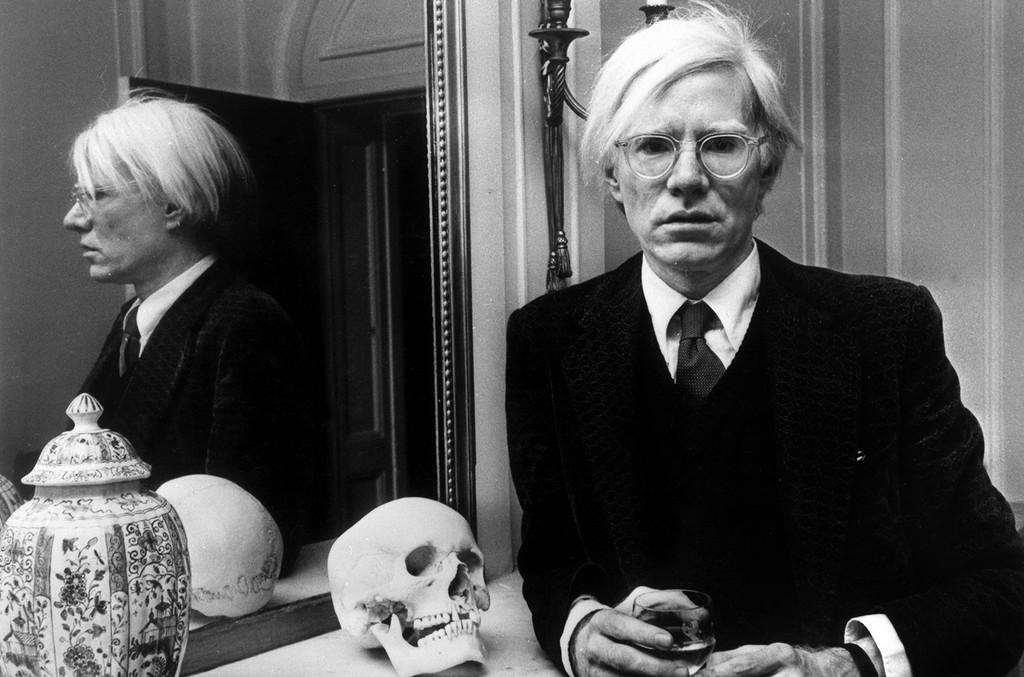 Andy Warhol Biopik (foto: AGIP/RDA/Getty Images)